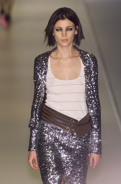 AA Milano at Milan Fall 2001
