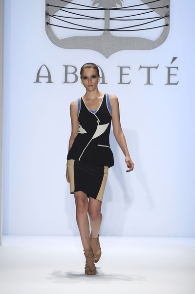 Abaeté at New York Spring 2009