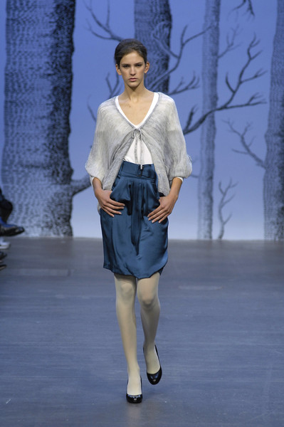 Adam Lippes at New York Fall 2008