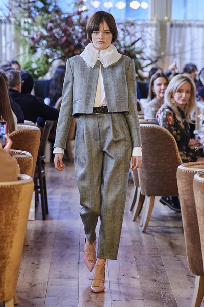 Adam Lippes at New York Fall 2020 [fashion,fashion model,clothing,fashion show,runway,pantsuit,street fashion,haute couture,spring,outerwear,supermodel,adam lippes,fashion,runway,haute couture,model,fashion week,street fashion,new york fashion week,fashion show,fashion show,runway,fashion week,fashion,model,haute couture,supermodel,ready-to-wear]