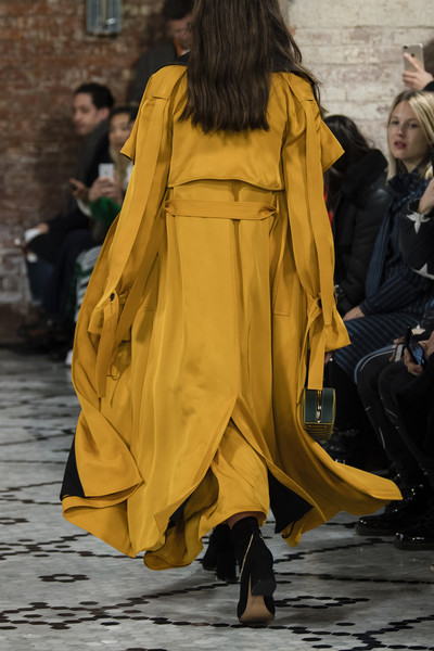 Adeam at New York Fall 2018 (Details)
