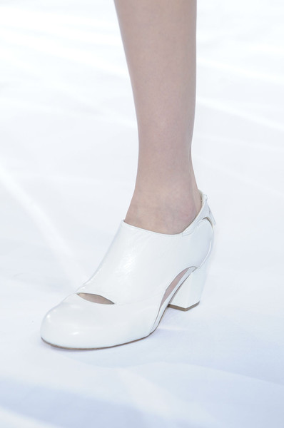 Aganovich at Paris Spring 2012 (Details)