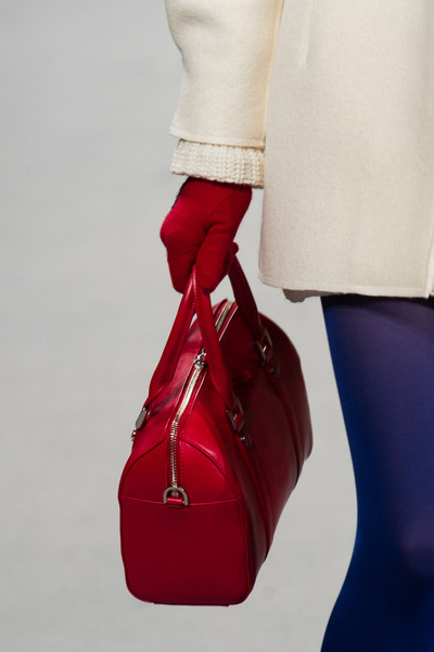 Agnès B. at Paris Fall 2014 (Details)