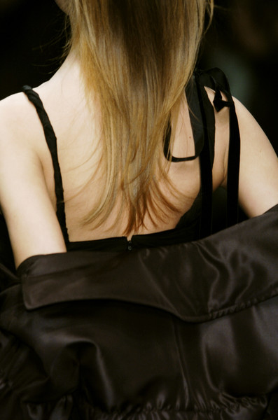 Aigner at Milan Fall 2006 (Details)
