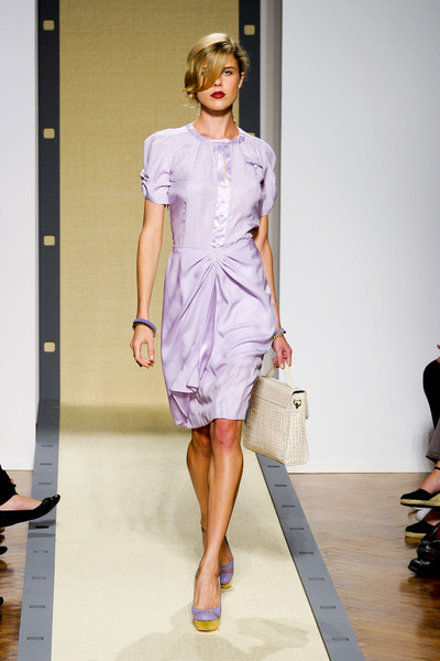 Aigner at Milan Spring 2012