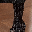 Alexander McQueen's Beaded Shoes