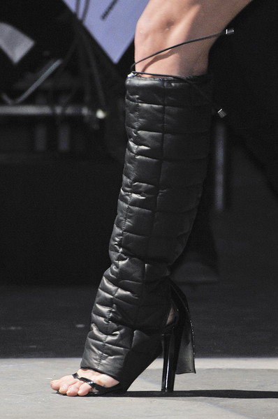 Alexander Wang at New York Fall 2011 (Details)