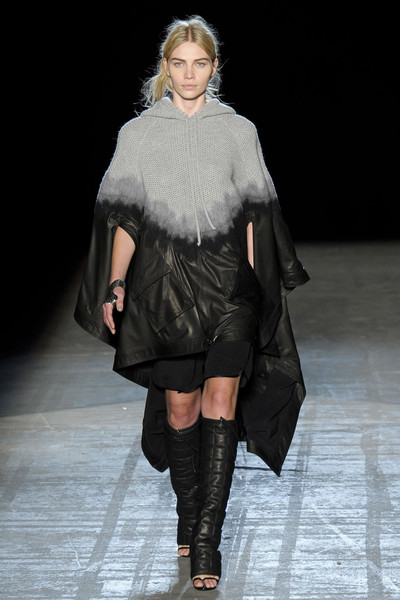 Alexander Wang at New York Fall 2011