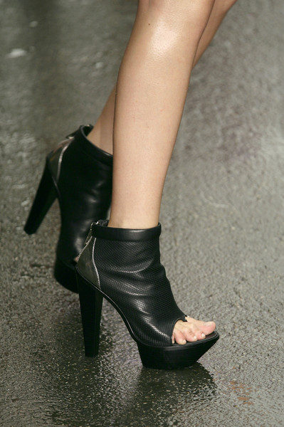 Alexander Wang at New York Spring 2009 (Details)