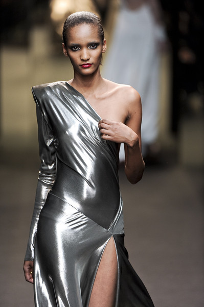 Alexandre Vauthier at Couture Spring 2011