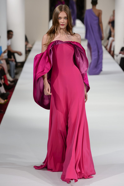Alexis Mabille at Couture Fall 2018