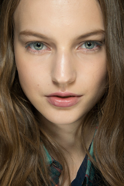 Alexis Mabille at Paris Spring 2013 (Backstage)