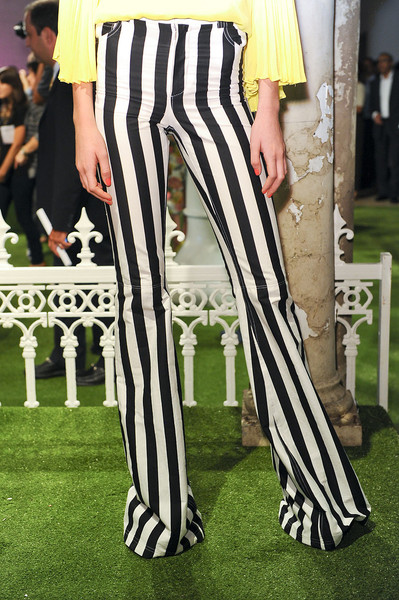 Alice + Olivia at New York Spring 2012 (Details)