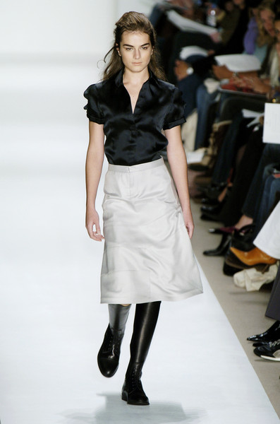 Alice Roi at New York Fall 2004