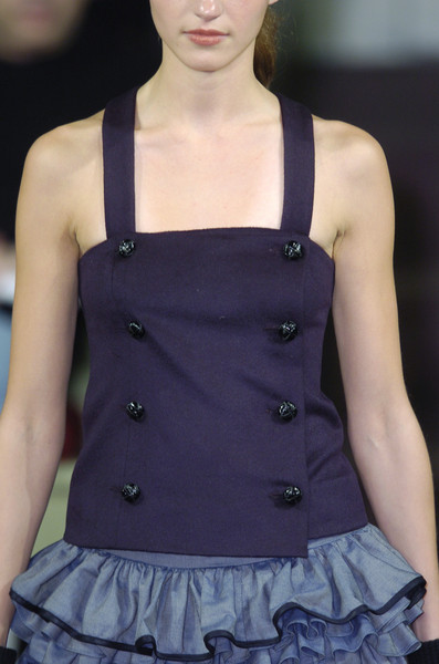 Alice Roi at New York Fall 2005 (Details)