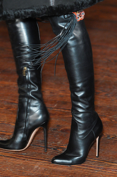 Altuzarra at New York Fall 2012 (Details)