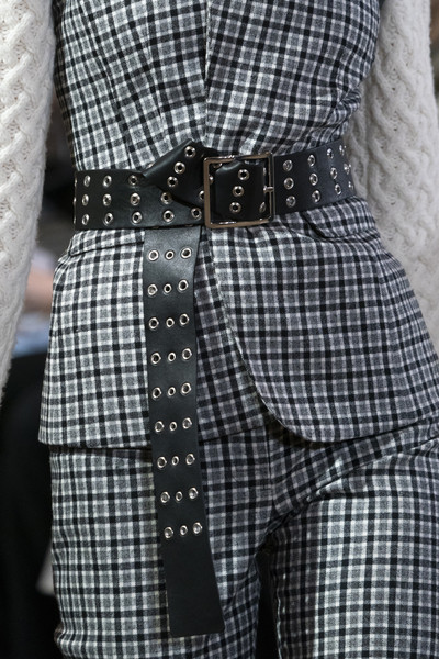 Altuzarra at Paris Fall 2019 (Details)