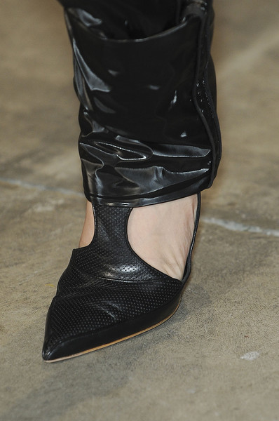 Altuzarra at New York Spring 2012 (Details)