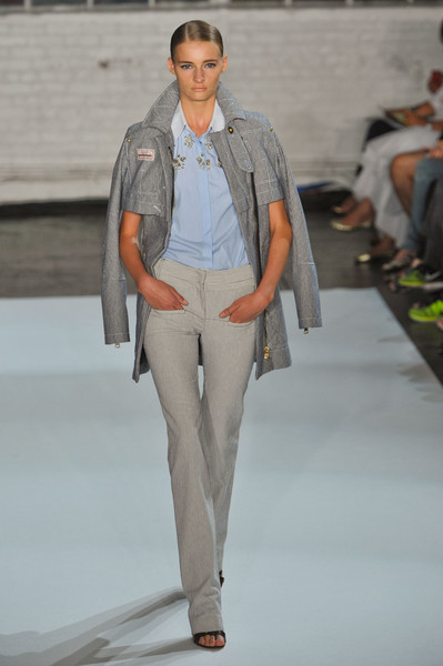 Altuzarra at New York Spring 2013