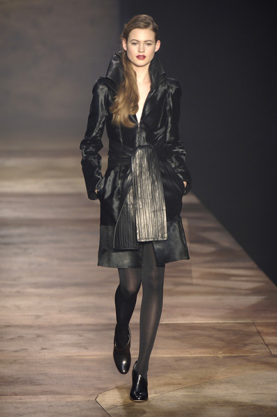 Amanda Wakeley at London Fall 2006