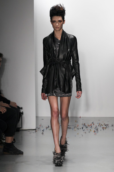 Aminaka Wilmont at London Spring 2011