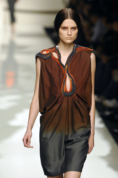 Amuleti J at Milan Spring 2008