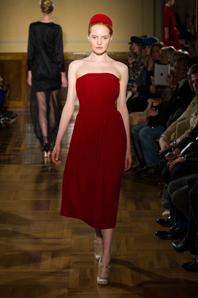 Andrea Incontri at Milan Fall 2013