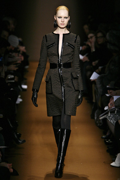 Andrew Gn at Paris Fall 2009