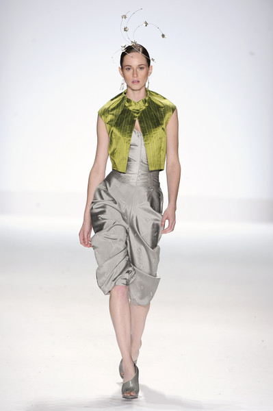 Andy South at New York Spring 2011