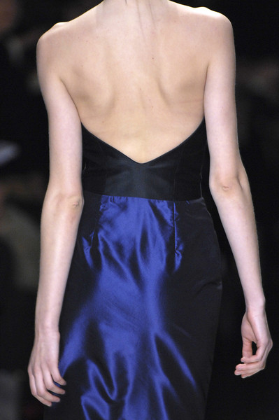Angelo Marani at Milan Fall 2007 (Details)