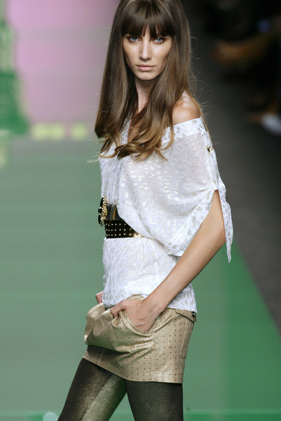 Angelo Marani at Milan Spring 2007