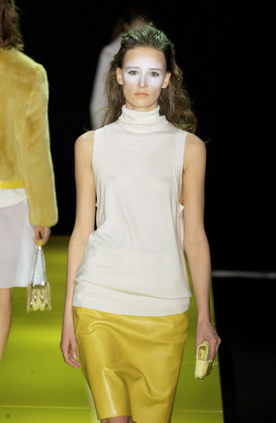 Anteprima at Milan Fall 2003