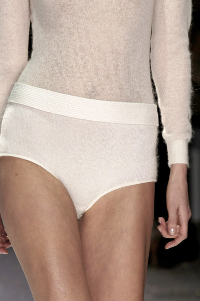 Anteprima at Milan Fall 2006 (Details)