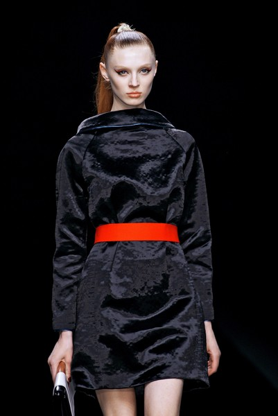 Anteprima at Milan Fall 2007