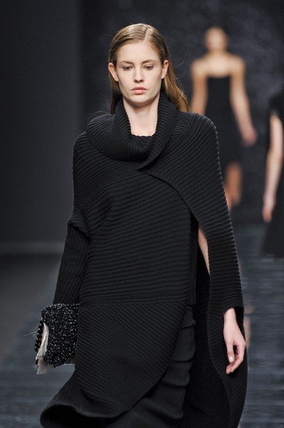 Anteprima at Milan Fall 2012