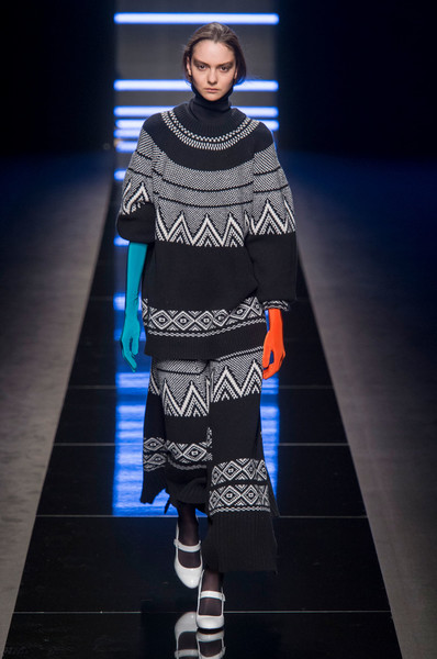 Anteprima at Milan Fall 2017