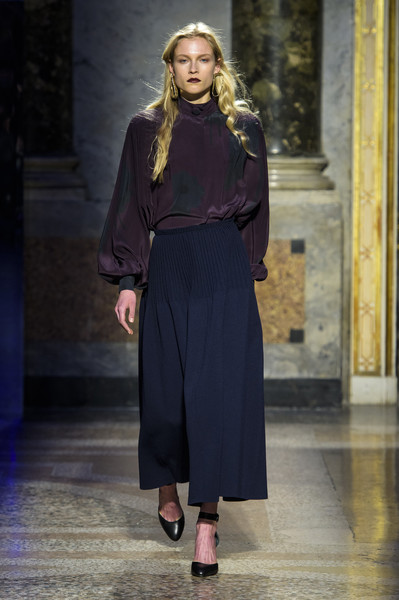 Anteprima at Milan Fall 2018