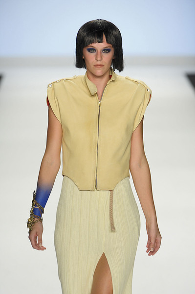 Anthony Ryan Auld at New York Spring 2012