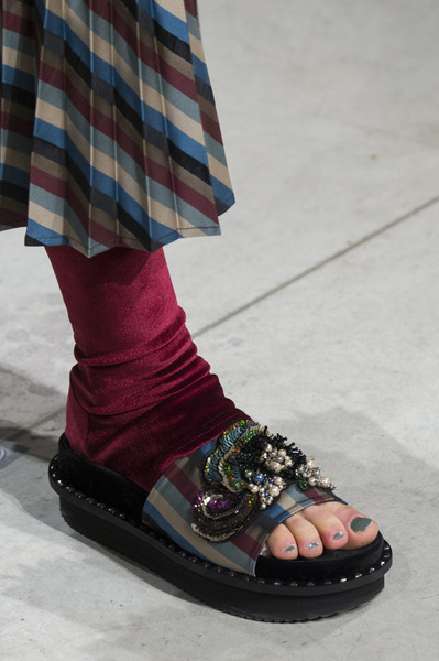 FOOTWEAR - Sandals Antonio Marras YN7nU0Vleg