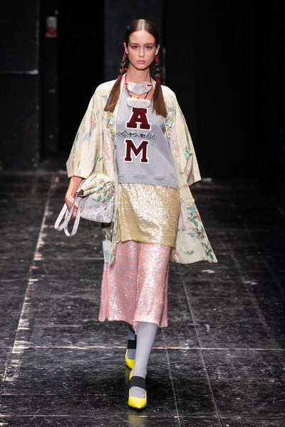 Antonio Marras at Milan Spring 2020