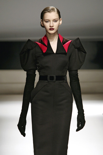 Aquilano.Rimondi at Milan Fall 2009