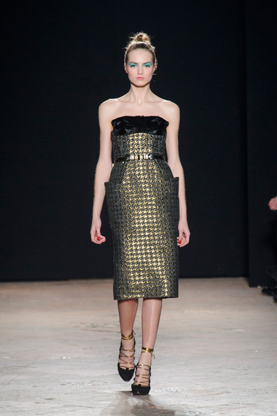 Aquilano.Rimondi at Milan Fall 2013