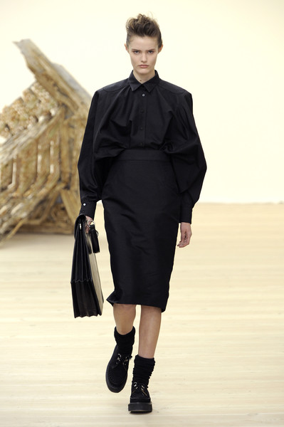 Armand Basi at London Fall 2009