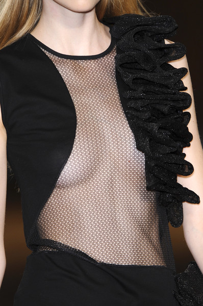 Armand Basi at London Spring 2009 (Details)