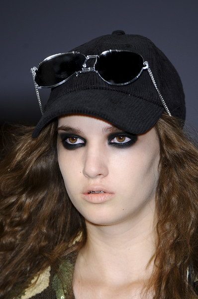 Ashish at London Spring 2009 (Details)