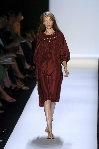 BCBG Max Azria at New York Spring 2006