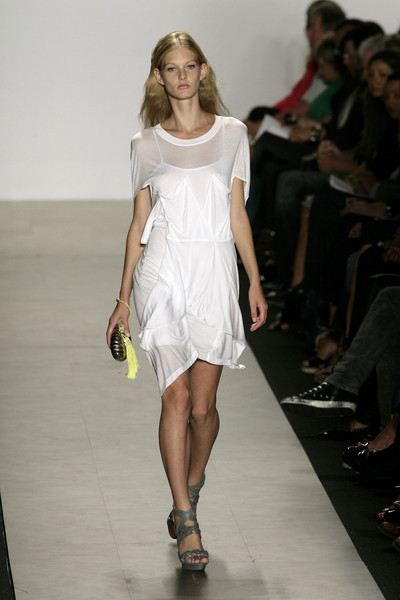 BCBG Max Azria at New York Spring 2010