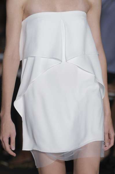 BCBG Max Azria at New York Spring 2011 (Details)