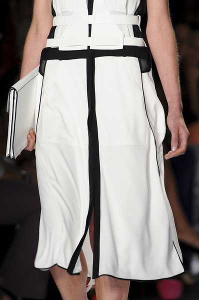 BCBG Max Azria at New York Spring 2013 (Details)