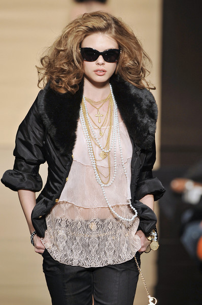 Baby Phat at New York Fall 2009